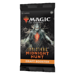Innistrad: Midnight Hunt...