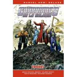 Marvel Now! Deluxe:...