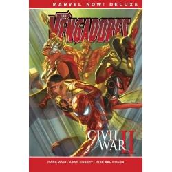 Marvel Now! Deluxe: Los...