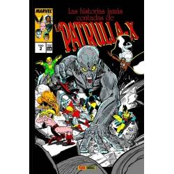 Marvel Gold: Los Historias...