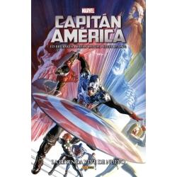Capitán América La Leyenda...