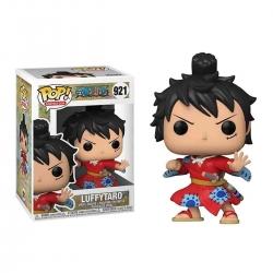 POP! Luffytaro One Piece 921