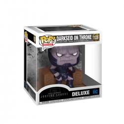 POP! Darkseid on Throne...