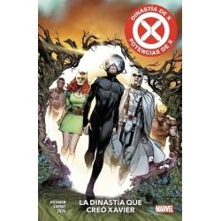 Marvel Premiere Dinastía de...