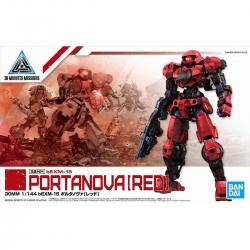 Portanova (Red)  30MM 1/144...