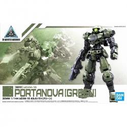 Portanova (Green)  30MM...