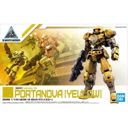 Portanova (Yellow) 30MM...