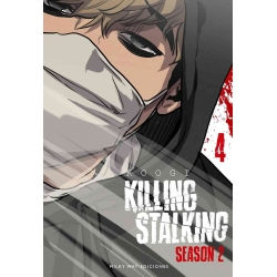 Killing Stalking Season 2...