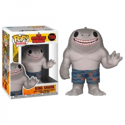 King Shark The Suicide...