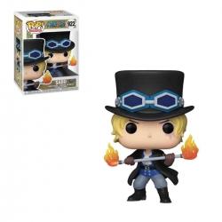POP! Sabo One Piece 922