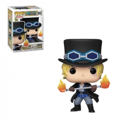 Sabo One Piece Funko POP! 922