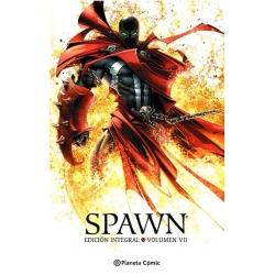 Spawn Edición Integral...