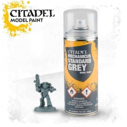 Citadel Colour Mechanicus...