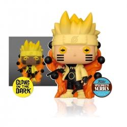 POP!  Naruto Sixth Path...