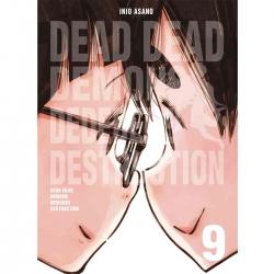Dead Dead Demon Dededede...
