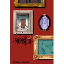 Monster 7 de 9