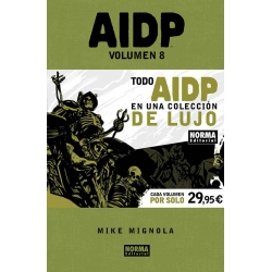 AIDP Integral 8