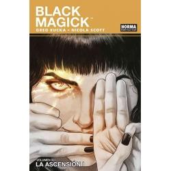 Black Magic 03 La Ascensión