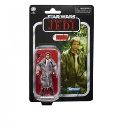 Han Solo (Endor) Star Wars...