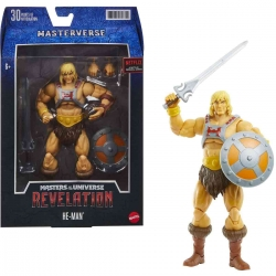 He-Man Masters of the...
