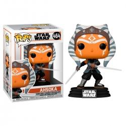 POP! Ahsoka Star Wars 464