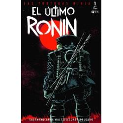 El Último Ronin Las...