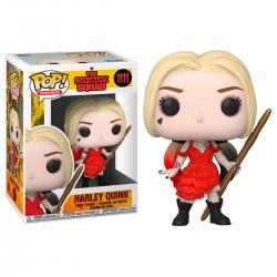 POP! Harley Quinn The...