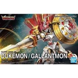 Dukemon / Gallantmon...