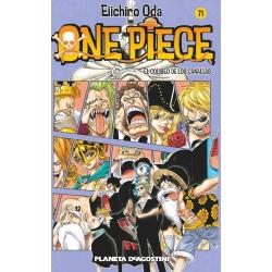 One Piece 71