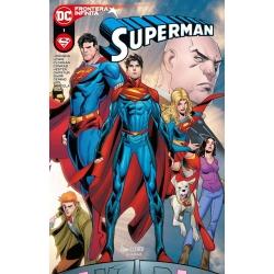 Superman núm 1/111