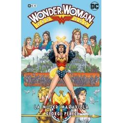 Wonder Woman - La Mujer...