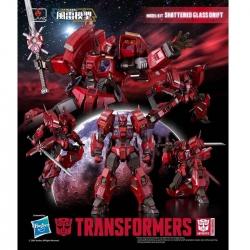 Transformers - Shateredd...