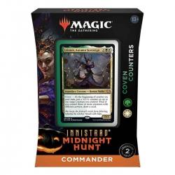 Commander Magic the...