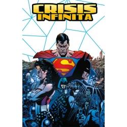 Crisis Infinita XP 1 de 6
