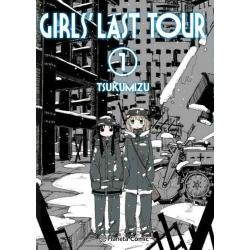 Girl's Last Tour 01