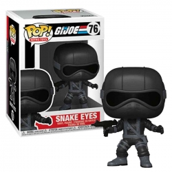 POP! Snake Eyes GIJOE 76