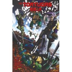 Las Tortugas Ninja 04