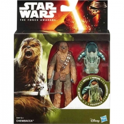 Star Wars Chewbacca Armour Up