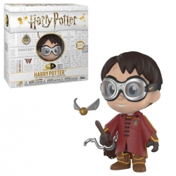 5 Star Harry Potter