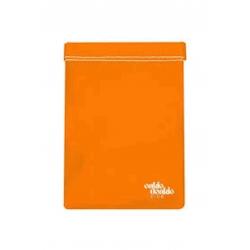 Large Dice Bag Naranja