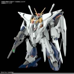 RX-105 XI Gundam Minovsky...