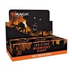 Set Booster Box Innistrad:...