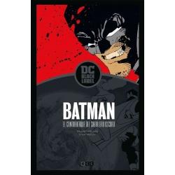 Batman El Contraataque del...