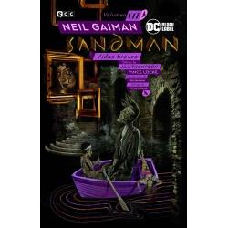 Biblioteca Sandman 7 Vidas...
