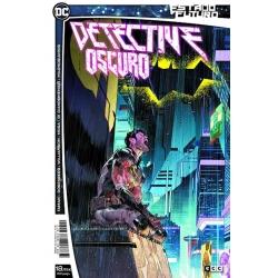Detective Oscuro - Estado...