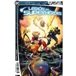 Legión de Superhéroes -...