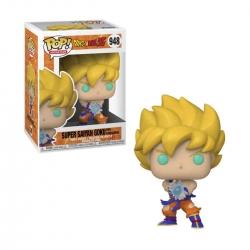 POP! Super Saiyan Goku...