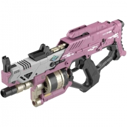 Blast Girl Gun Bravo Tango...