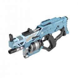 Blast Girl Gun Alpha Tango...