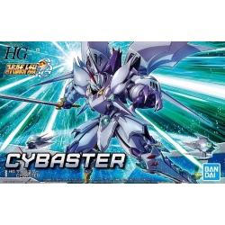 Cybaster Gundam HG